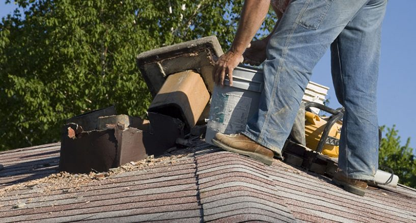 Tips to find a Chimney Contractor