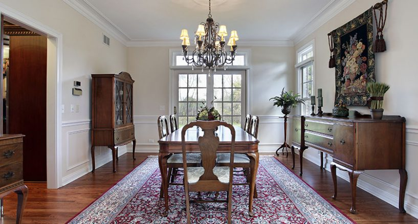 Antique rugs-some reason to purchasing it