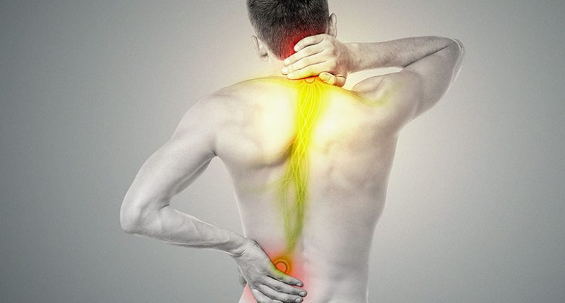 When to See an Orthopedic Doctor for Back Pain?