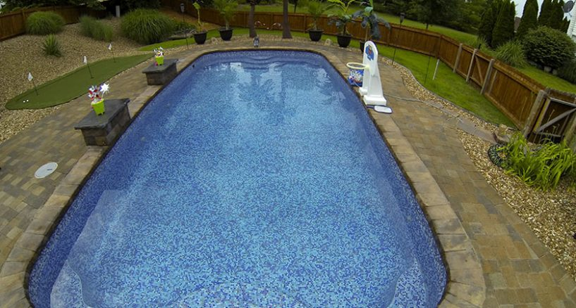 Swimming Pool Care Tips for Summer Season – Preserve the Work of Your Pool Design Contractor
