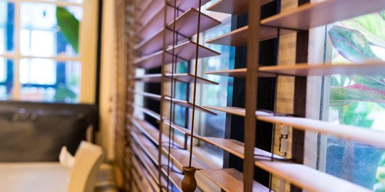 Interior and exterior Uses of Shutters for the Home