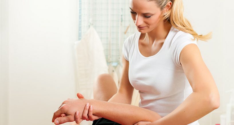 Some basic information about occupational therapy