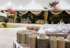 Tips for Successful Tent Rentals
