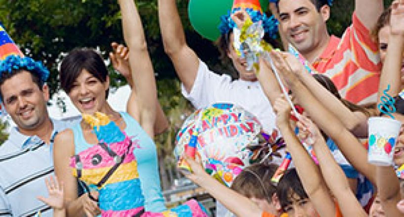 2014 party trends