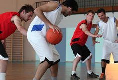 Excel in Basketball with Better Defense!