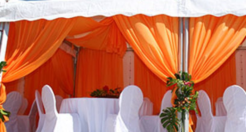 Make your wedding party memorable