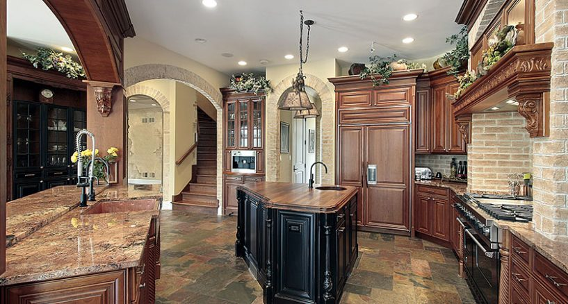 What are the important similarities between granite and ...